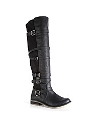 Moda in Pelle Jarlson Ladies Boots