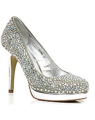 Moda in Pelle Irena Ladies Shoes