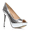 Moda in Pelle Instinct Ladies Shoes