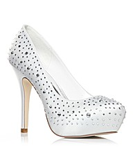 Moda in Pelle Idabelle Ladies Shoes