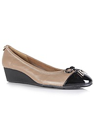 Moda in Pelle Hocking Ladies Shoes