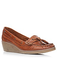 Moda in Pelle Gatsberia Ladies Shoes