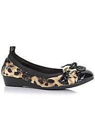 Moda in Pelle Garnett Ladies Shoes