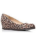 Moda in Pelle Gallion Ladies Shoes