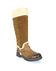 Moda in Pelle Garbo Ladies Boots