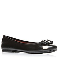 Moda in Pelle Fundella Ladies Shoes