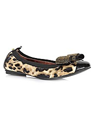 Moda in Pelle Finky Ladies Shoes