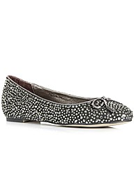 Moda in Pelle Fallie Ladies Shoes