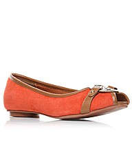 Moda in Pelle Faith Ladies Shoes