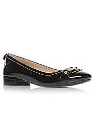 Moda in Pelle Eldernity Ladies Shoes