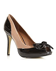 Moda in Pelle Dreamz Ladies Shoes