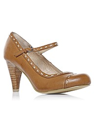 Moda in Pelle Dolty Ladies Shoes
