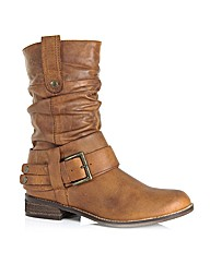 Moda in Pelle Dontay Ladies Boots