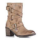 Moda in Pelle Denzel Ladies Boots