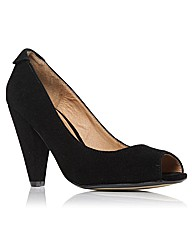 Moda in Pelle Daphine Ladies Shoes