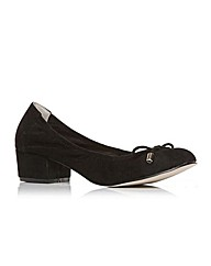 Moda in Pelle Danika Ladies Shoes