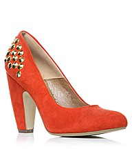 Moda in Pelle Damica Ladies Shoes