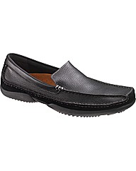 Hush Puppies Accel Canoe Slip-on