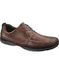 Hush Puppies Accel Oxford Lace Up