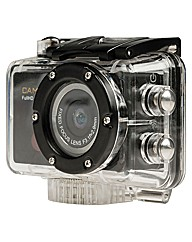 Camlink CL-AC20 Full HD Action Camcorder