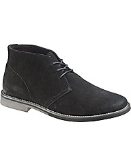 Hush Puppies Hipster Chukka Boot