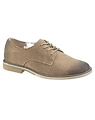 Hush Puppies Hipster Oxford Lace Up