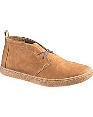 Hush Puppies Lockout Chukka Boot