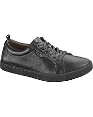 Hush Puppies Lockout Oxford Lace Up