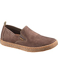 Hush Puppies Lockout Slip On