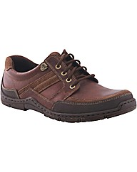 Hush Puppies Jet Stream Lace Up