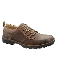 Hush Puppies Freight Lu Pl Lace Up