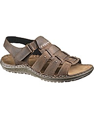 Hush Puppies Decode Fisher Sandal