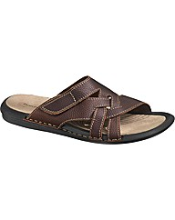 Hush Puppies Venice Slide Sandal