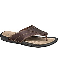 Hush Puppies Venice Toe Post Sandal