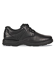 Hush Puppies Bennett Lace Up