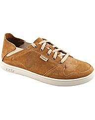Cushe Evo-Lite Suede Shoes