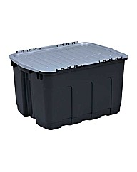 Curver 63 Litre Heavy Duty Storage Crate