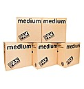 StorePAK Medium Cardboard Storage Boxes