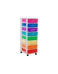 Really Useful Drawer Tower Storage Unit