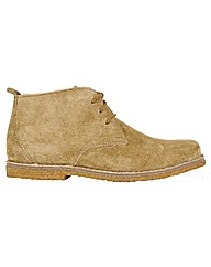 Hush Puppies Desert Ankle Boot