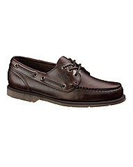 Sebago Foresider Shoes