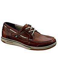 Sebago Triton three eye Shoes