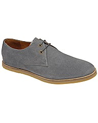 Frank Wright Hancock Mens Suede Shoe
