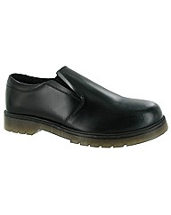 Amblers Boston Leather Shoe