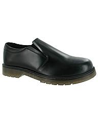 Amblers Boston Leather Shoe