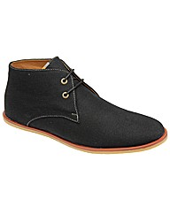 Frank Wright Lock Ankle Boot