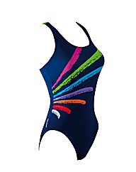 Zoggs Fitzroy Actionback Swimsuit