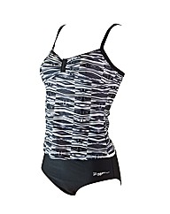 Zoggs Native Chic Tankini