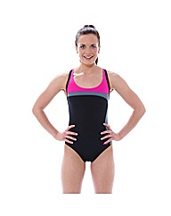 Zoggs Pearl Smartback Swimsuit