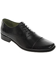 Walktall Porto Oxford Shoe